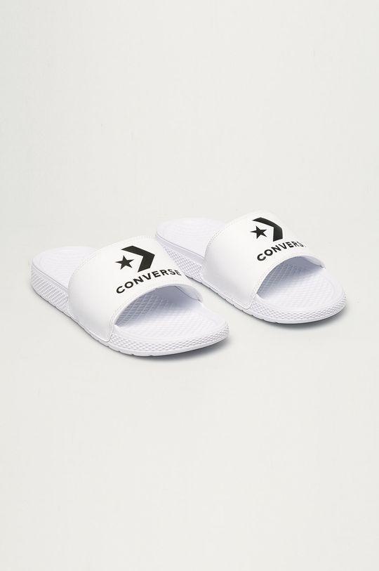 Converse - Klapki biały