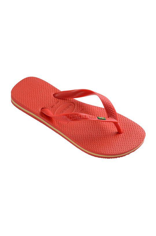 Havaianas - Japonki czerwony