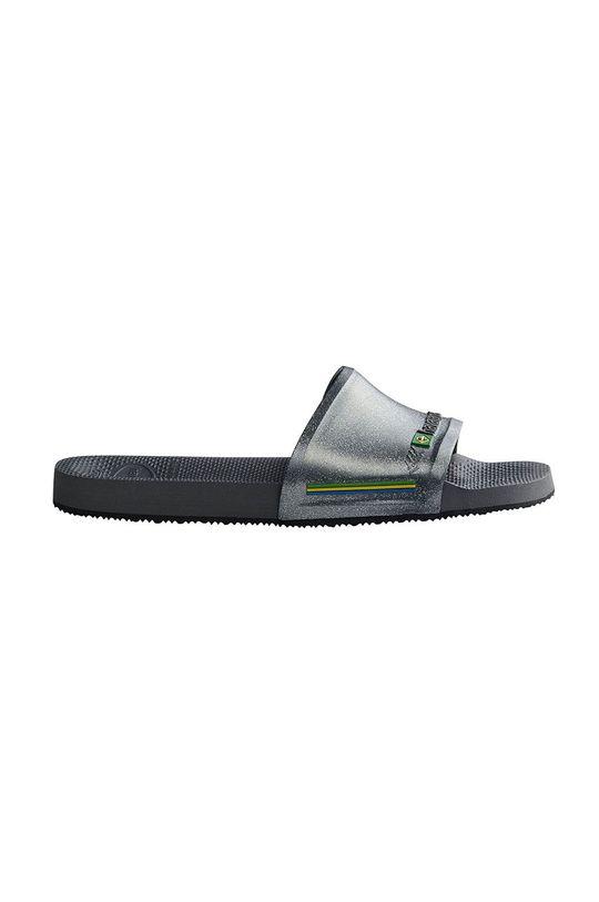 šedá Havaianas - Pantofle Unisex