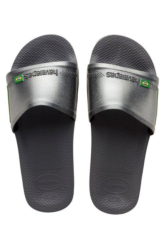 šedá Havaianas - Pantofle