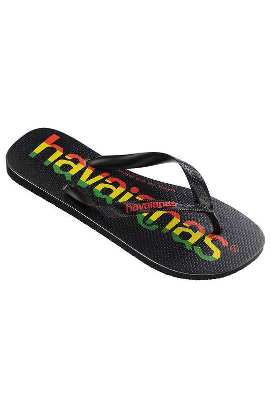 Havaianas - Žabky černá