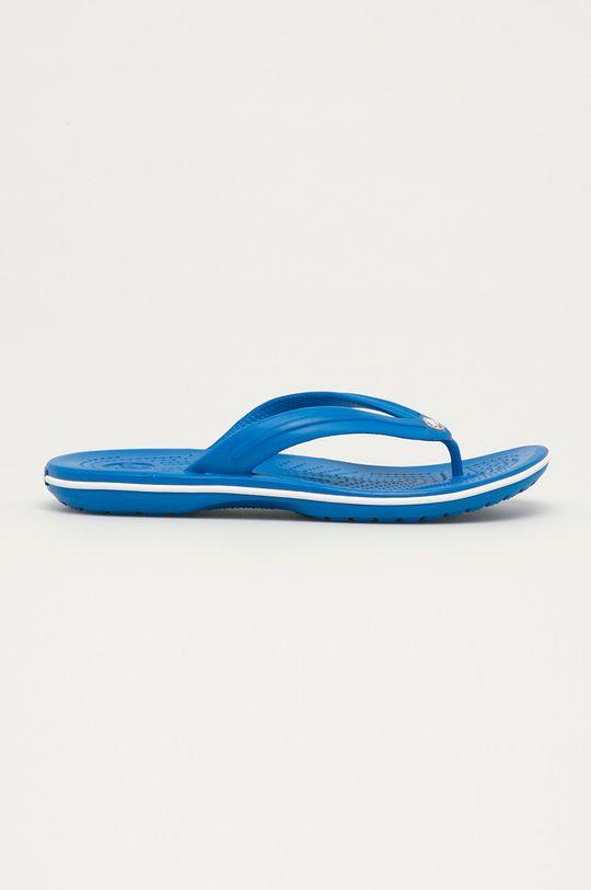 niebieski Crocs - Japonki Unisex
