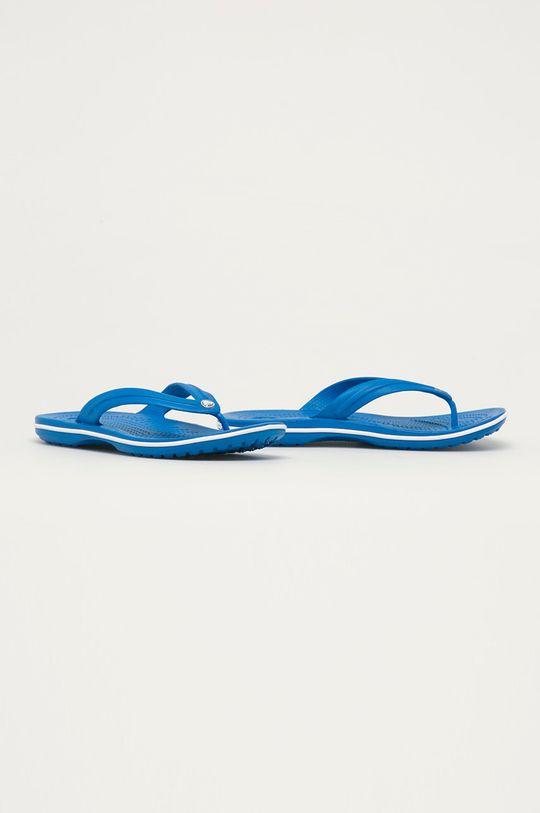 Crocs - Japonki niebieski