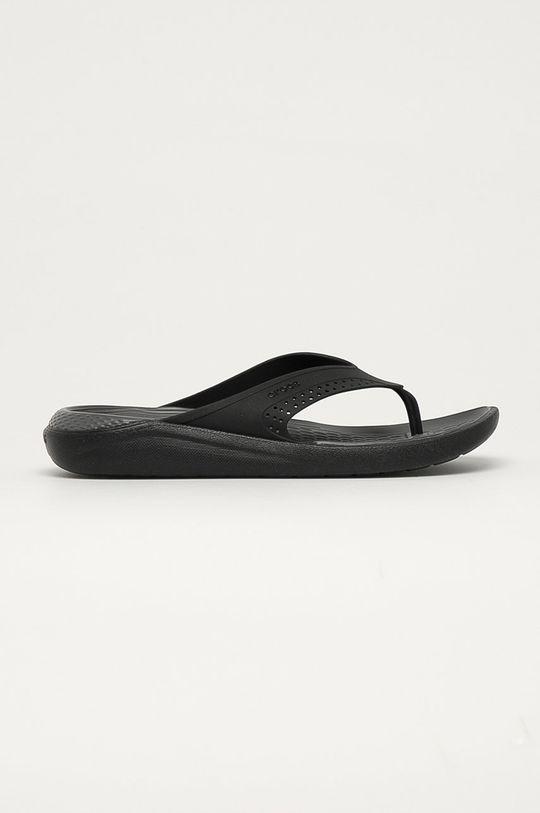 černá Crocs - Žabky Unisex