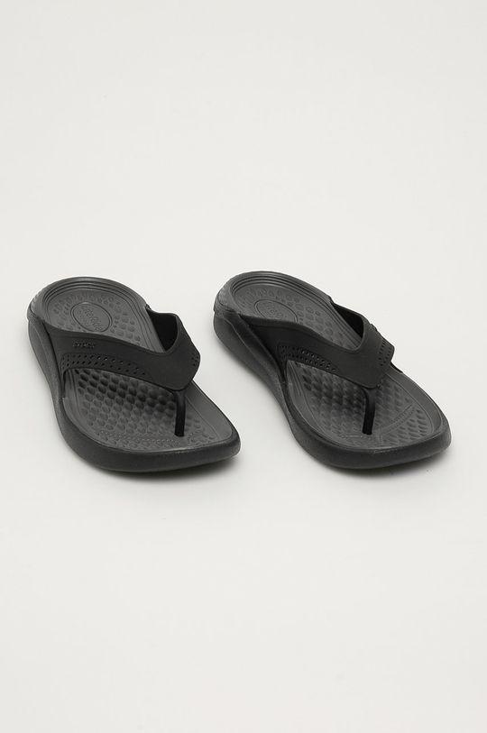 Crocs - Žabky černá
