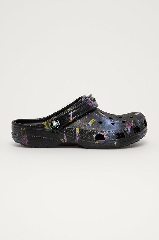 černá Crocs - Pantofle Unisex