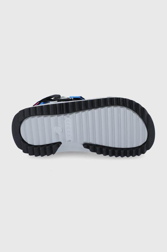 Crocs - Klapki HIKER CLOG Unisex