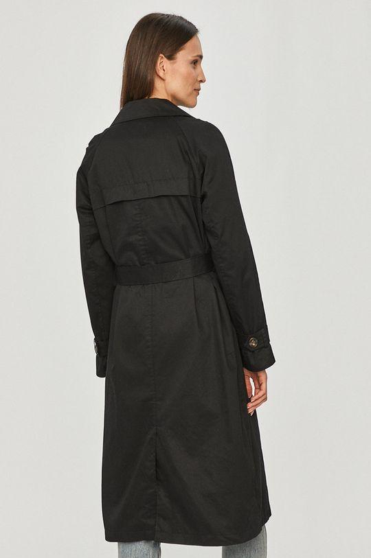 Vero Moda - Trenčkot  Podšívka: 100% Polyester Základná látka: 100% Bavlna