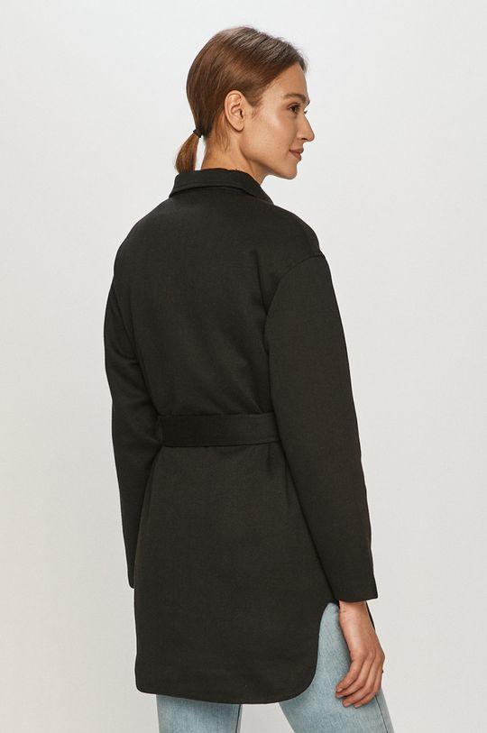 Vero Moda - Kabát  Podšívka: 100% Polyester Hlavní materiál: 15% Bavlna, 85% Recyklovaný polyester