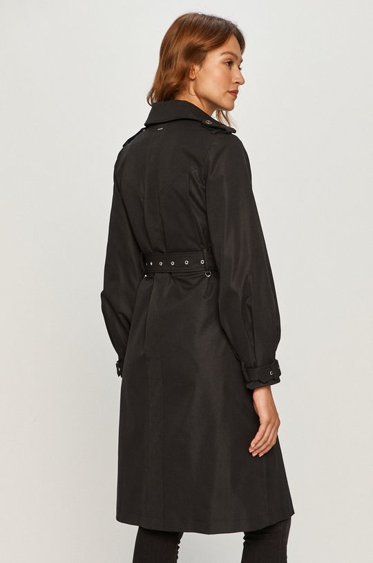 Guess - Trench kabát  100% Polyester