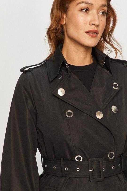 černá Guess - Trench kabát
