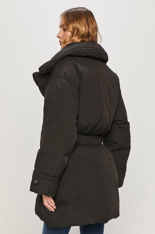Miss Sixty - Péřová bunda  Podšívka: 100% Polyester Výplň: 10% Peří, 90% Chmýří Hlavní materiál: 100% Polyester