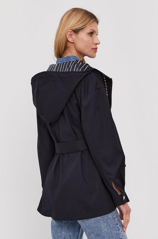 námořnická modř Liu Jo - Oboustranná bunda