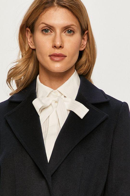 námořnická modř MAX&Co. - Kabát