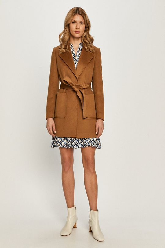 MAX&Co. - Kabát hnědá