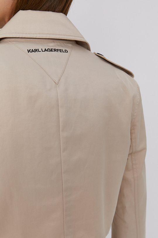 Karl Lagerfeld - Trencz