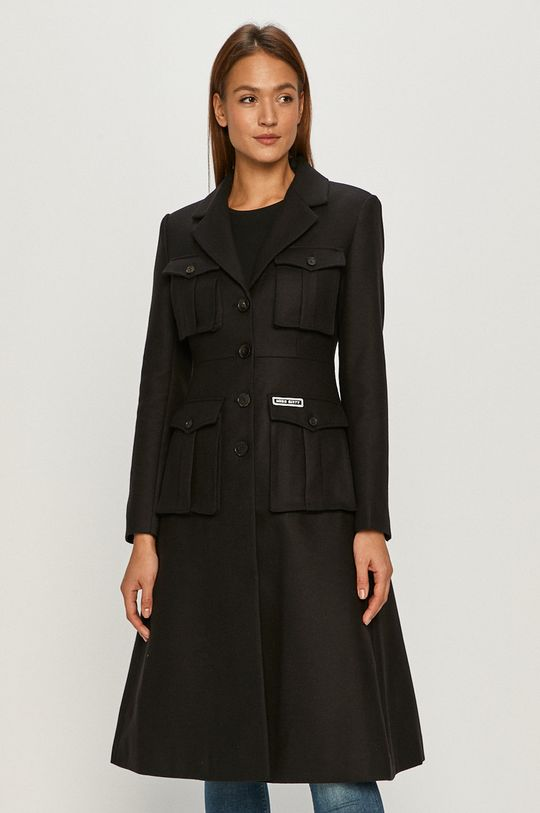 negru Miss Sixty - Palton De femei