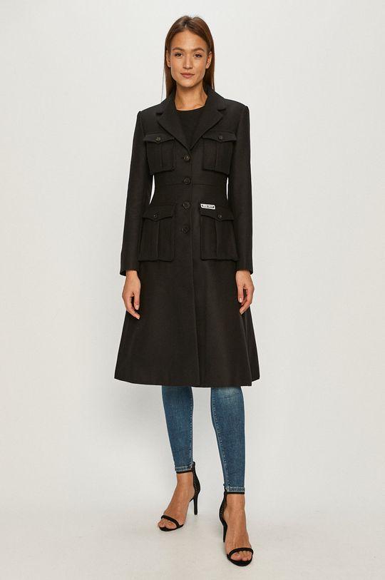 Miss Sixty - Palton negru