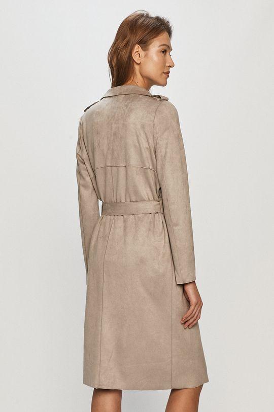 Vero Moda - Kabát  1. látka: 7% Elastan, 93% Polyester 2. látka: 100% Polyester