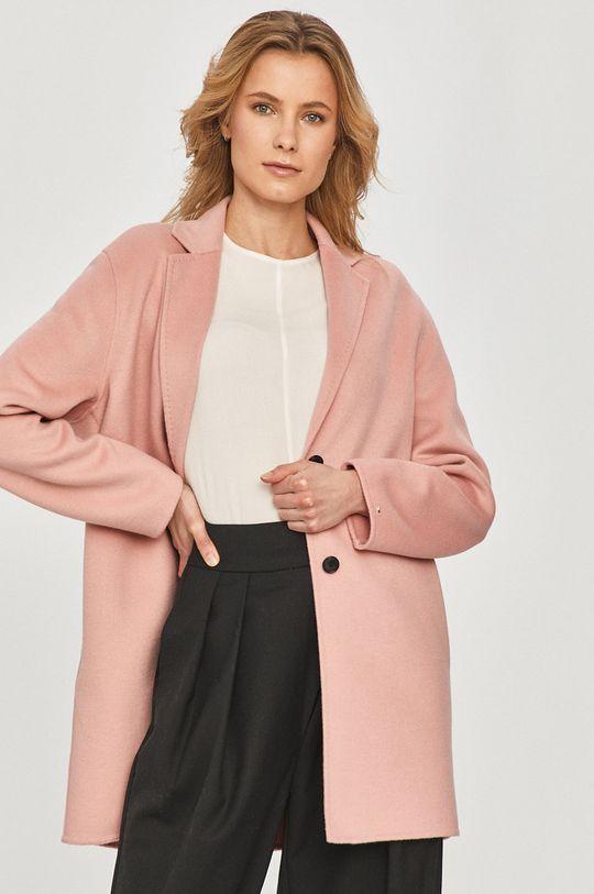 roz Tommy Hilfiger - Palton De femei