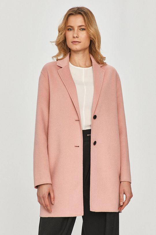 roz Tommy Hilfiger - Palton