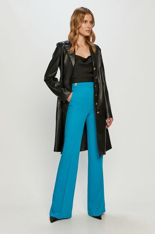 Pinko - Kabát čierna