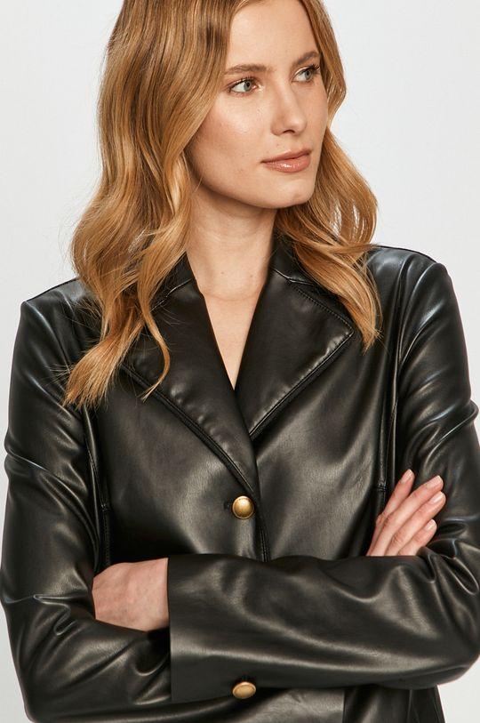 čierna Pinko - Kabát