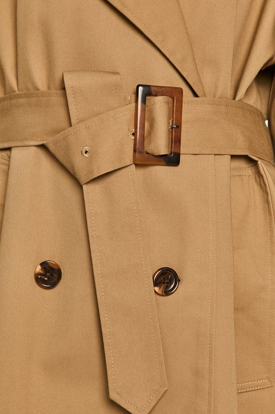 Pepe Jeans - Trench kabát Freeda