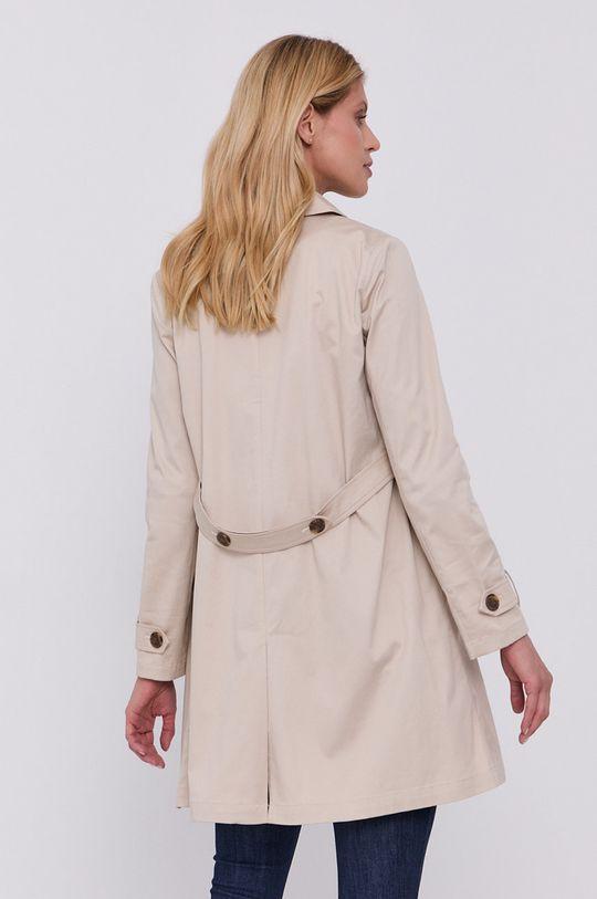 Stefanel - Kabát  Materiál č. 1: 97% Bavlna, 3% Elastan Materiál č. 2: 100% Bavlna