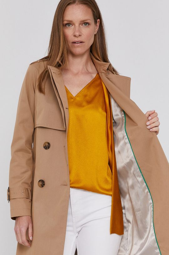 United Colors of Benetton - Trench kabát