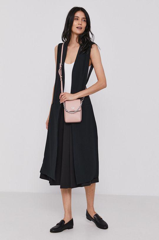 Sisley - Vesta černá