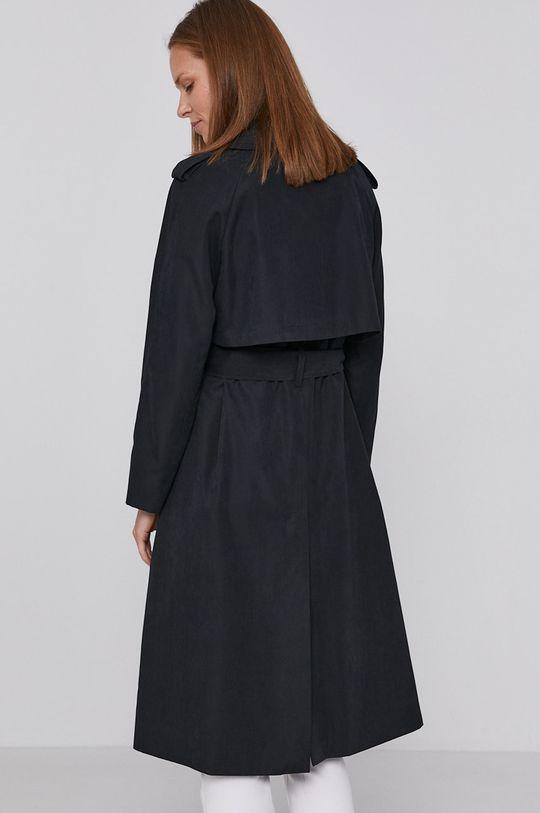 Sisley - Trench kabát  7% Polyamid, 93% Polyester