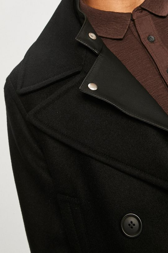 AllSaints - Kabát Pánsky