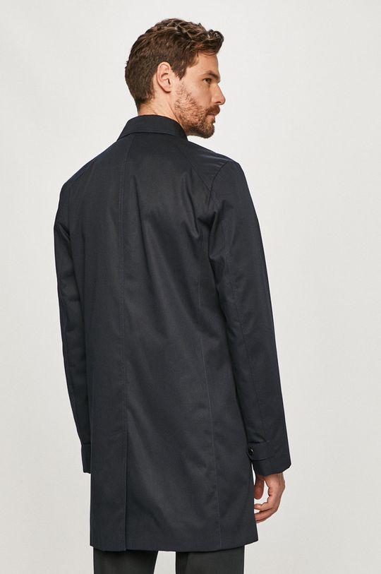 Hugo - Płaszcz przeciwdeszczowy Podszewka: 100 % Poliester, Materiał zasadniczy: 35 % Bawełna, 65 % Poliester