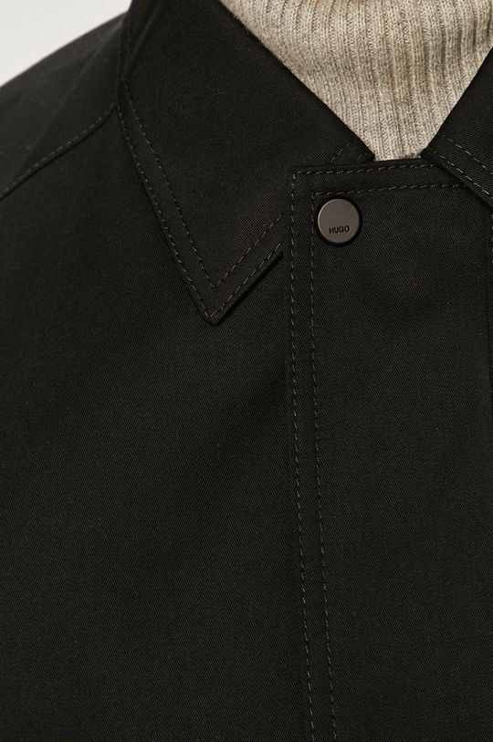 Hugo - Płaszcz przeciwdeszczowy Męski
