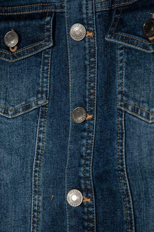 Guess - Geaca de blugi pentru copii 116-176 cm  99% Bumbac, 1% Elastan