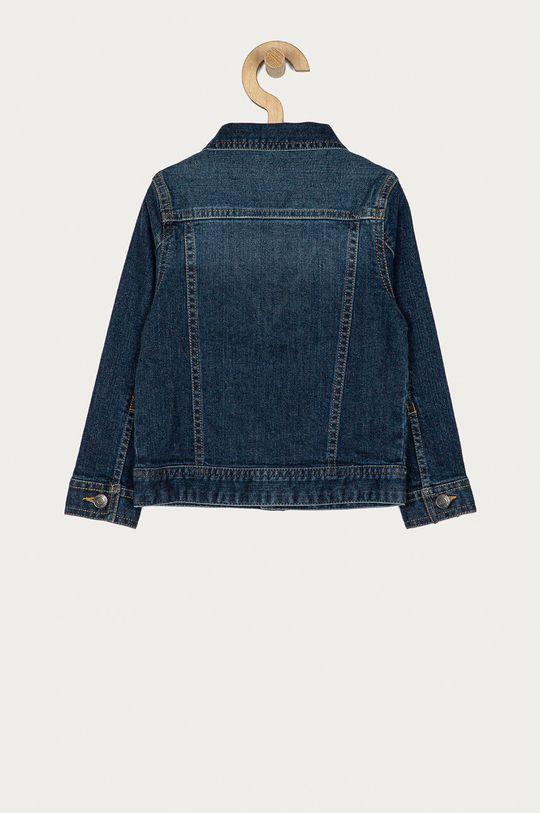 Guess - Kurtka jeansowa dziecięca 92-122 cm granatowy