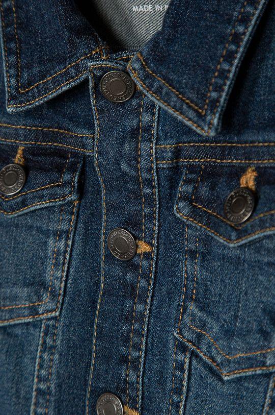 Guess - Kurtka jeansowa dziecięca 92-122 cm