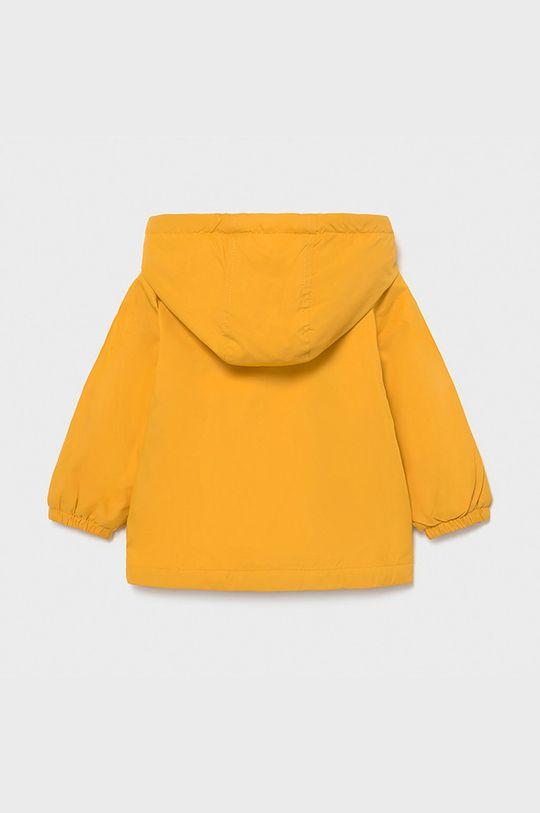 Mayoral - Detská bunda svetlobéžová