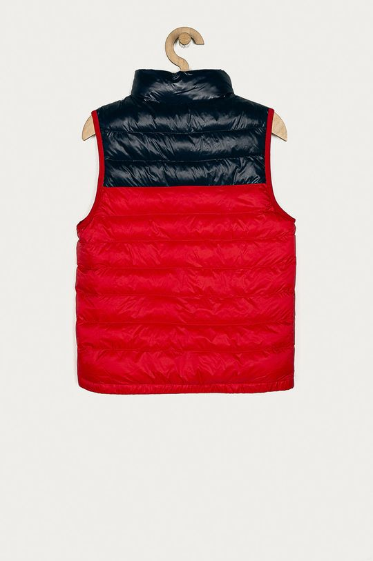 Polo Ralph Lauren - Vesta copii 134-176 cm  Umplutura: 100% Poliester  Materialul de baza: 100% Nailon