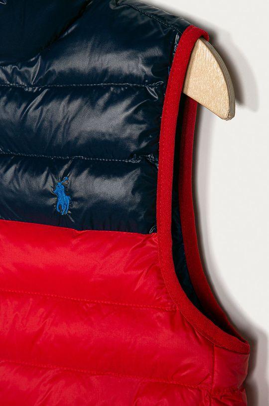 Polo Ralph Lauren - Dětská vesta 134-176 cm Chlapecký