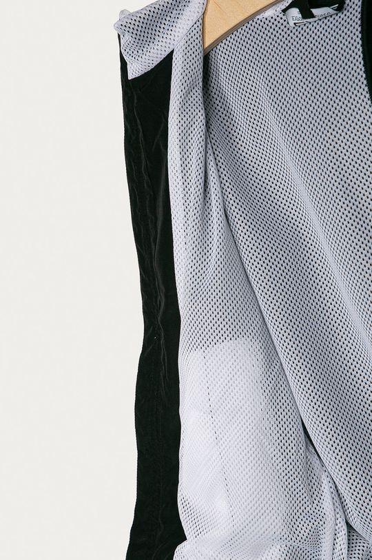 čierna EA7 Emporio Armani - Detská bunda 104-164 cm