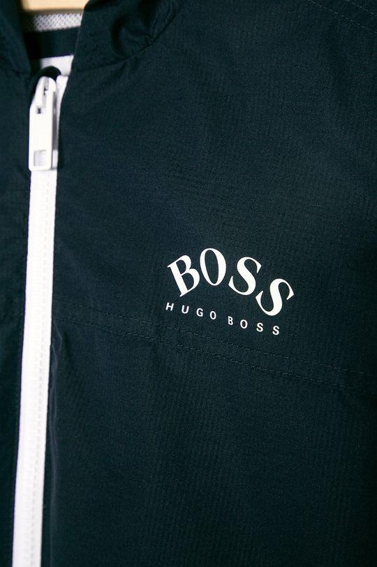 Boss - Dětská bunda  Podšívka: 100% Polyester Hlavní materiál: 100% Polyester