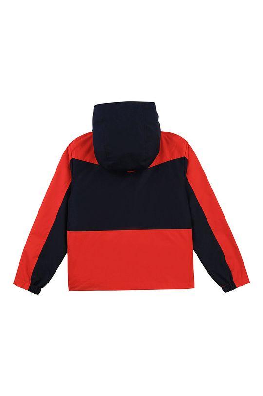 Boss - Dětská bunda  Podšívka: 100% Polyester Hlavní materiál: 100% Polyester Jiné materiály: 100% Bavlna