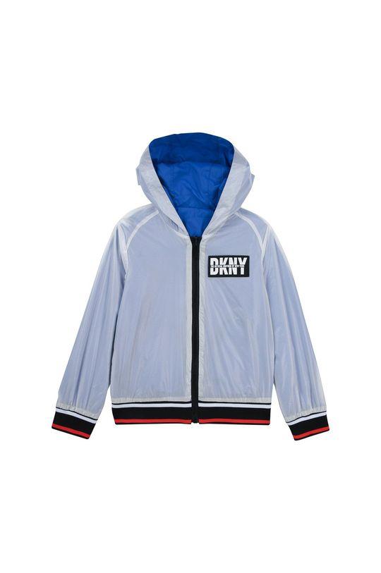 Dkny - Dětská bunda  Podšívka: 100% Polyester Hlavní materiál: 100% Polyamid