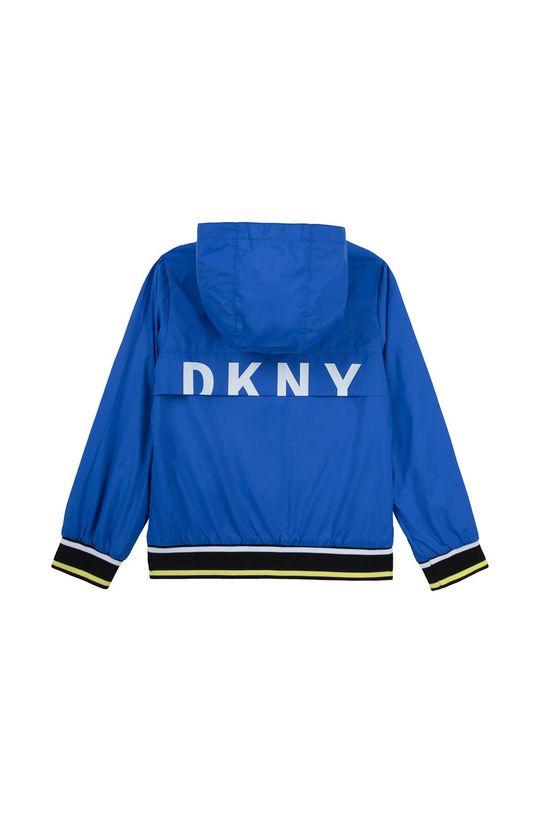 fialová Dkny - Dětská bunda