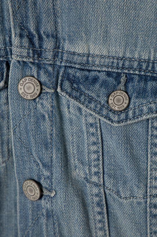 blady niebieski GAP - Kurtka dziecięca 74-110 cm