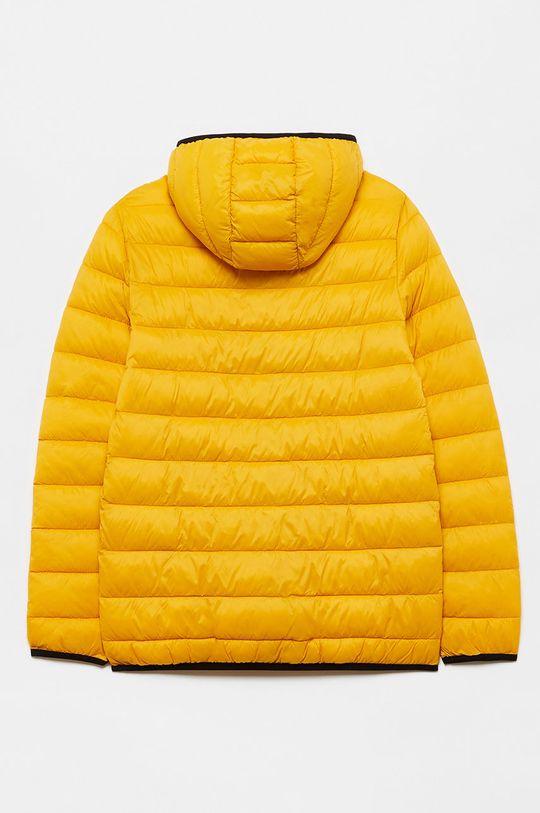OVS - Detská bunda oranžová