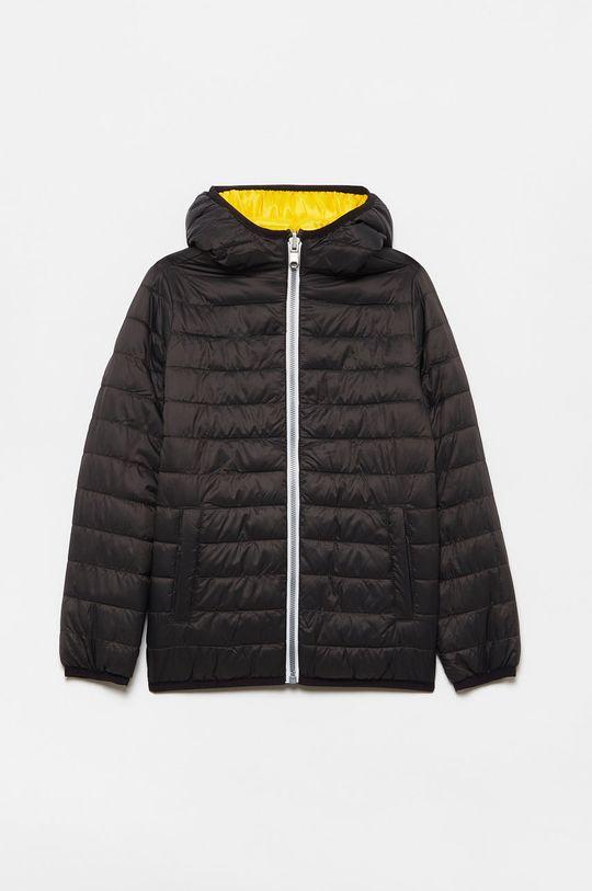 OVS - Dětská bunda žlutá