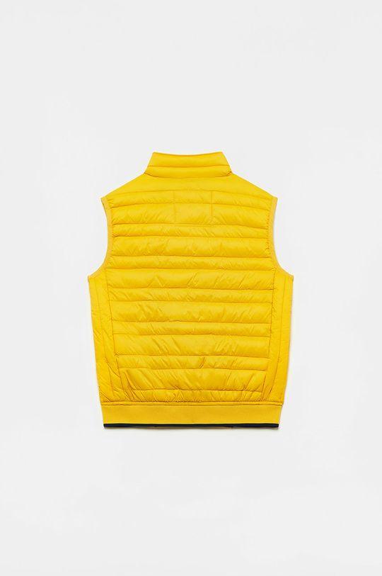 OVS - Bezrękawnik dziecięcy żółty